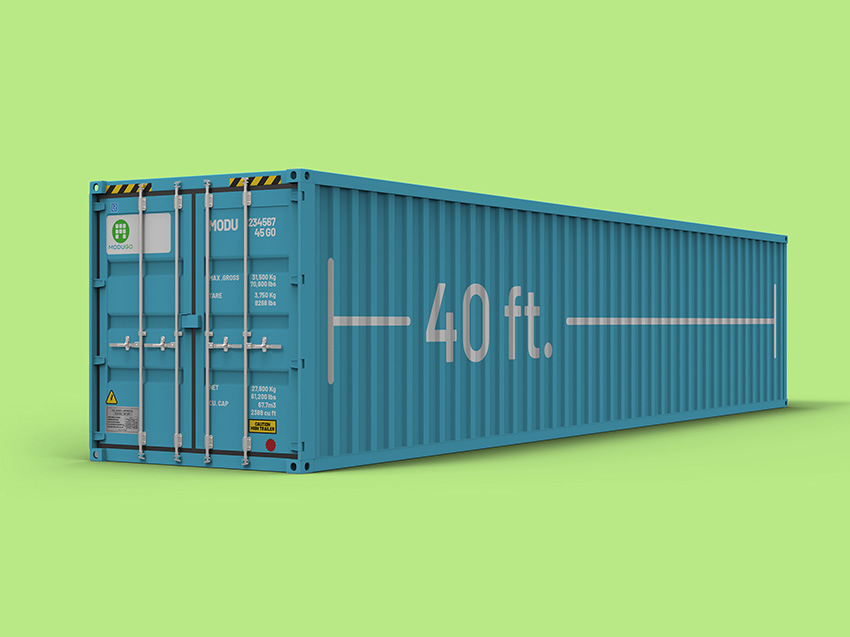 40-container-delivery