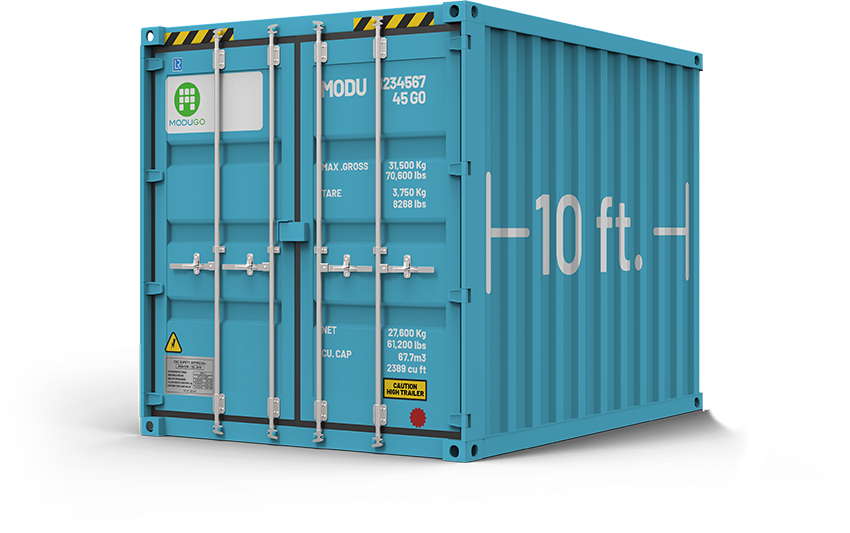 Container--10---foot_side-Measure